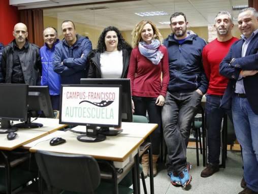 Academia Halcon III Ourense