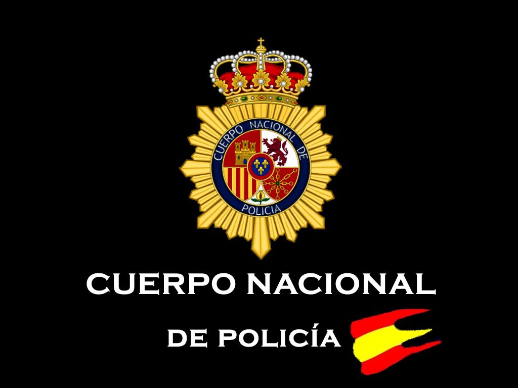 Apertura Nuevo Grupo de Policía Nacional