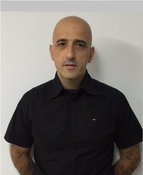 Roberto Carlos Barandela Prieto