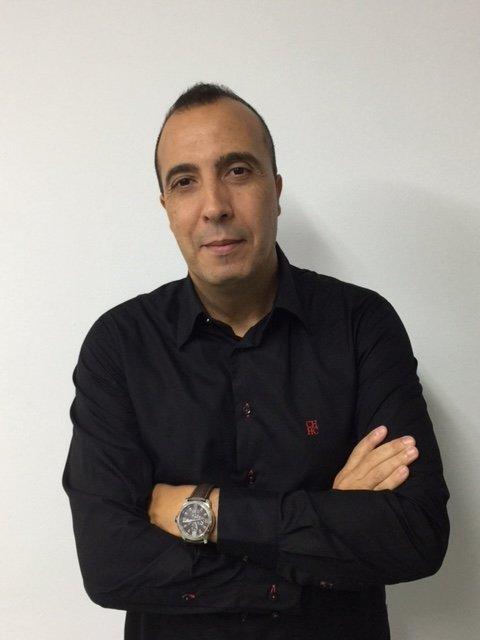 Benito Bouzada Blanco